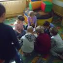 Czytanie bajeczek dla dzieci  w Żulinie