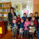 Z Książką na Start - wizyty dzieci