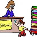 Zwrot książek !!!
